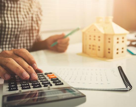 Le prêt à taux fixe