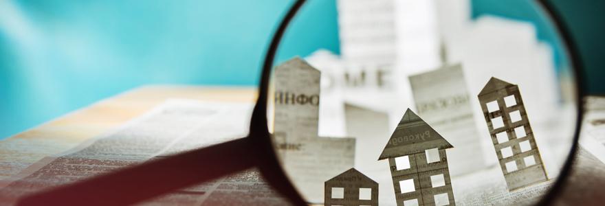 des annonces immobilières de vente