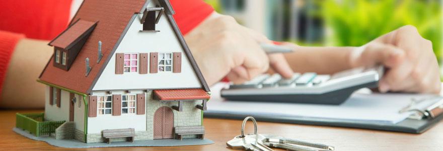Propriétaire d'un bien immobilier neuf